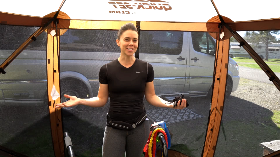 RV Fitness Equipment Essentials | Online Fitness and